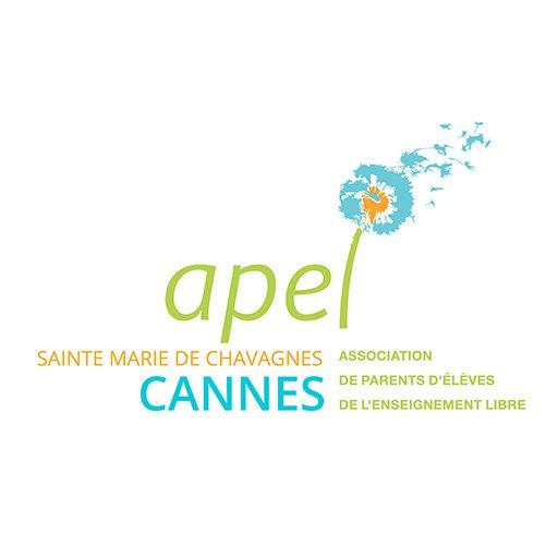 APEL Sainte Marie de Chavagnes Cannes